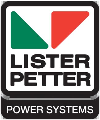 Lister Petter Website